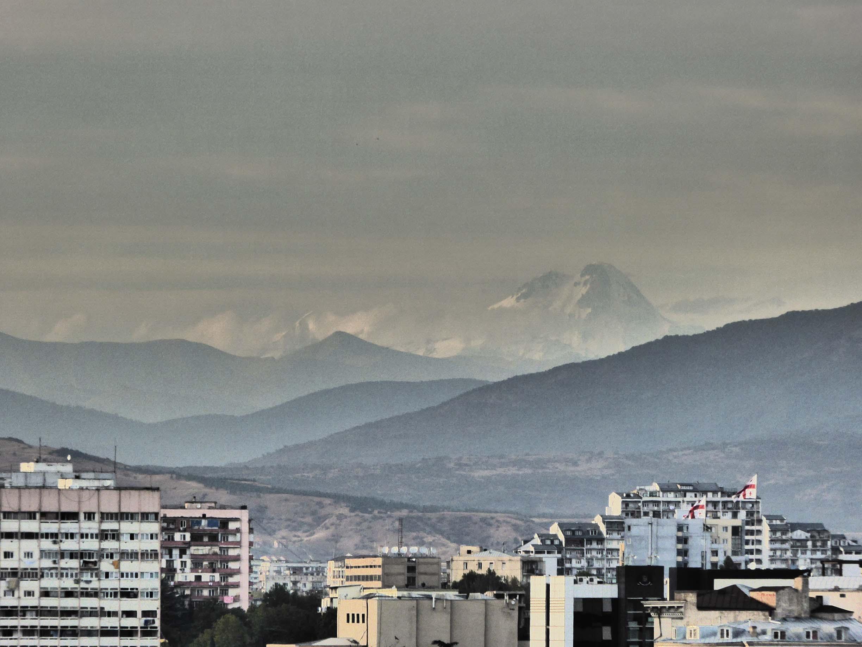 apa '15_Footnotes on... / Tbilisi / Caucasus oct 2015